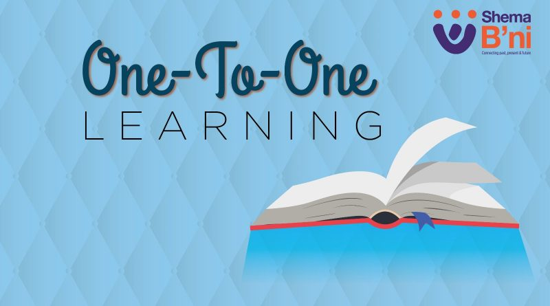 One-To-One LEARNING
