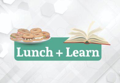 Lunch + Learn