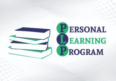 Personal Learning Program